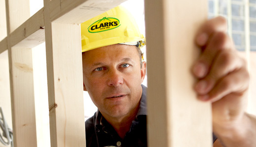 Dependable, quality home remodeling services from Clark's